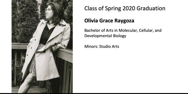 Olivia Grace Raygoza