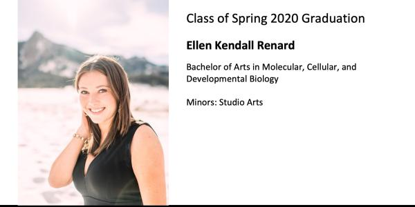 Ellen Kendall Renard