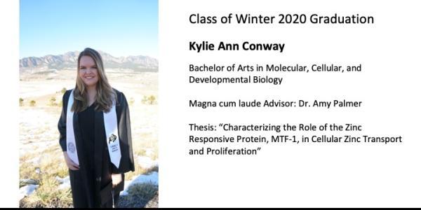 Kylie Ann Conway