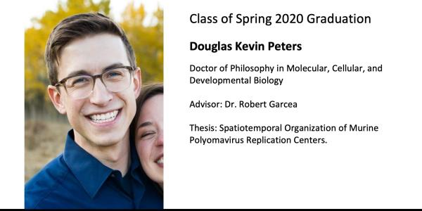 Douglas Kevin Peters