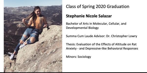 Stephanie Nicole Salazar