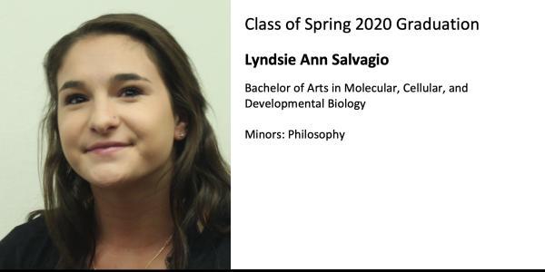 Lyndsie Ann Salvagio