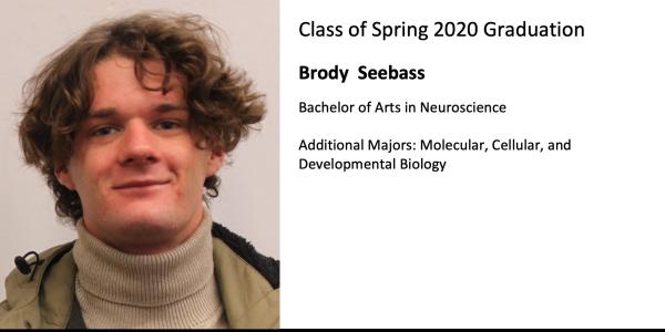 Brody  Seebass