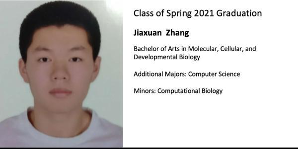 Jiaxuan  Zhang