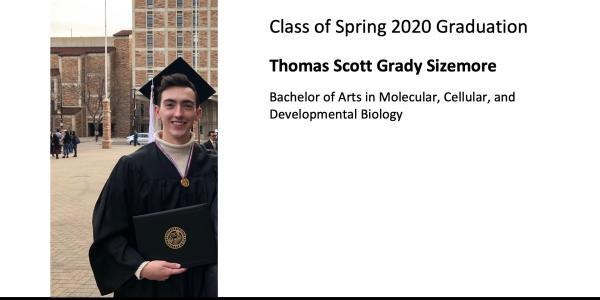Thomas Scott Grady Sizemore
