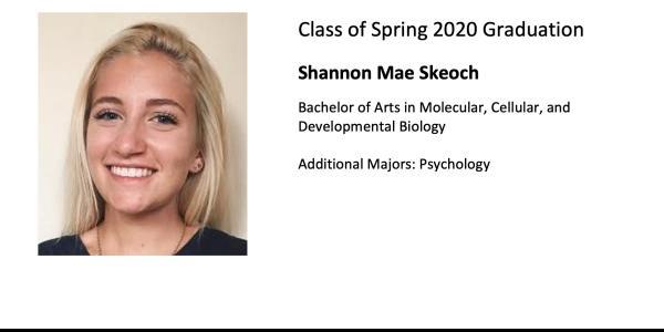 Shannon Mae Skeoch