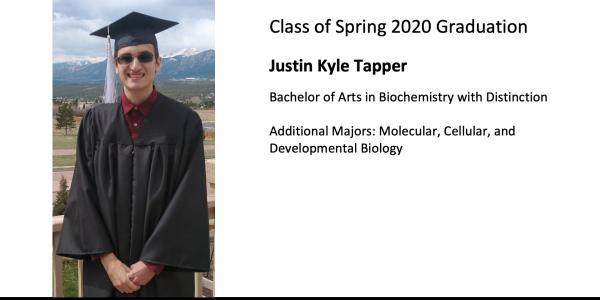 Justin Kyle Tapper