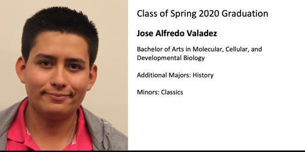 Jose Alfredo Valadez
