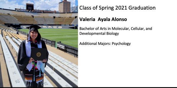 Valeria  Ayala Alonso