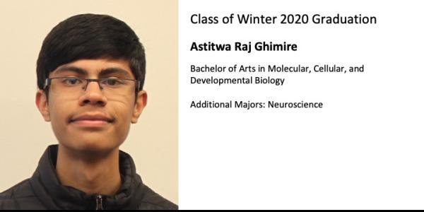 Astitwa Raj Ghimire
