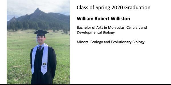 William Robert Williston