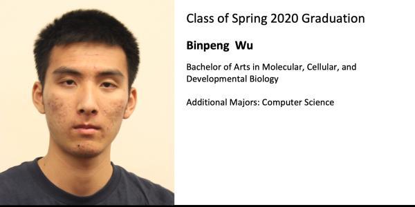 Binpeng  Wu