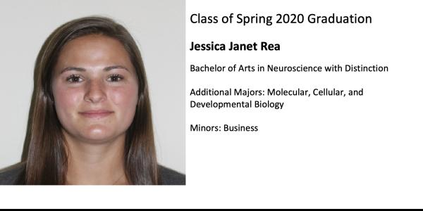 Jessica Janet Rea