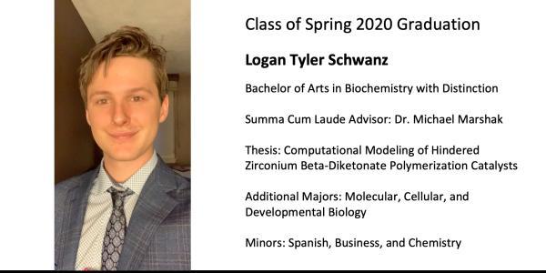 Logan Tyler Schwanz
