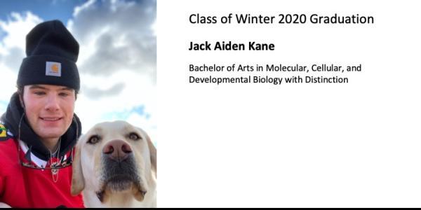 Jack Aiden Kane