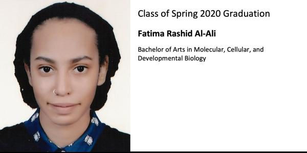 Fatima Rashid Al-Ali