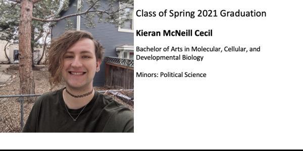 Kieran McNeill Cecil