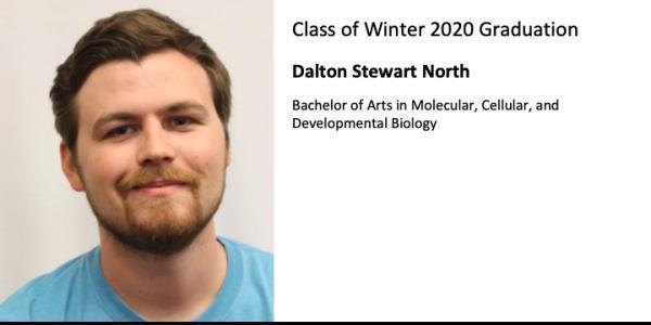 Dalton Stewart North
