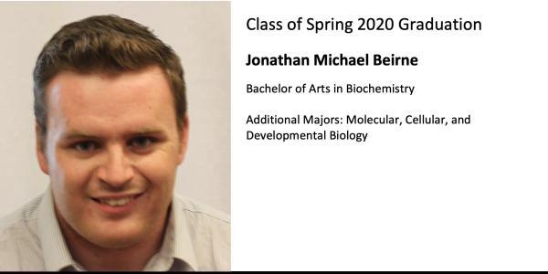 Jonathan Michael Beirne