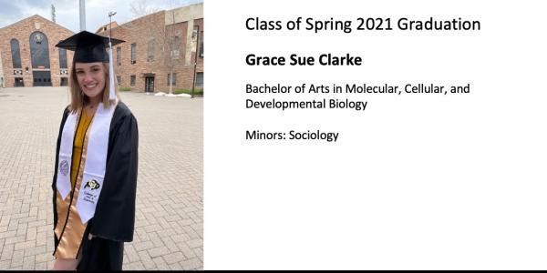 Grace Sue Clarke