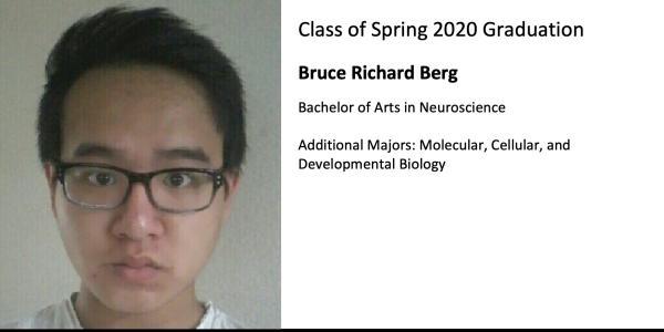 Bruce Richard Berg