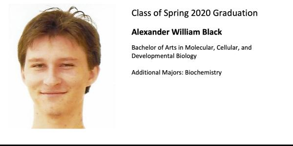 Alexander William Black