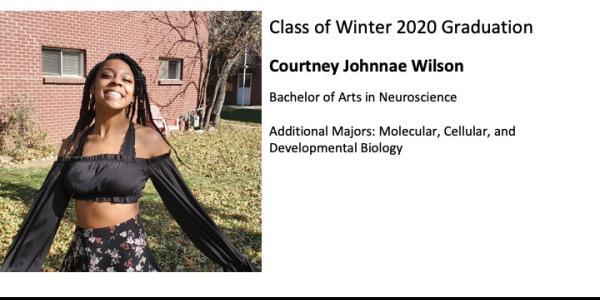 Courtney Johnnae Wilson