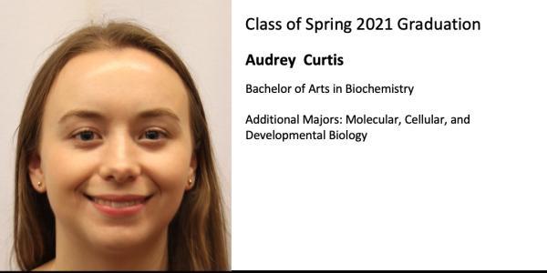 Audrey  Curtis