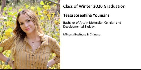 Tessa Josephina Youmans