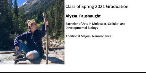 Alyssa  Fausnaught