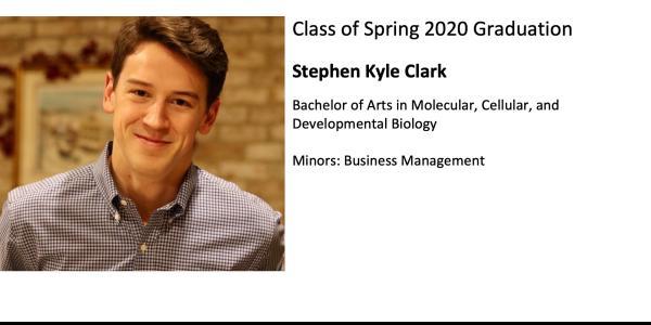 Stephen Kyle Clark