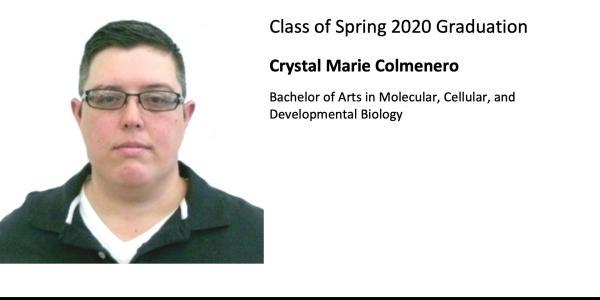 Crystal Marie Colmenero