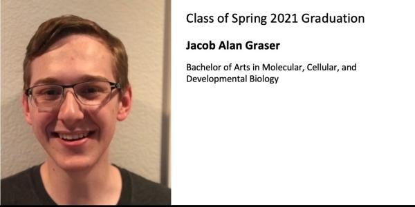 Jacob Alan Graser