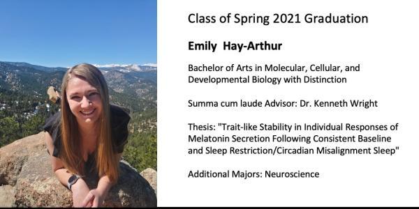 Emily  Hay-Arthur