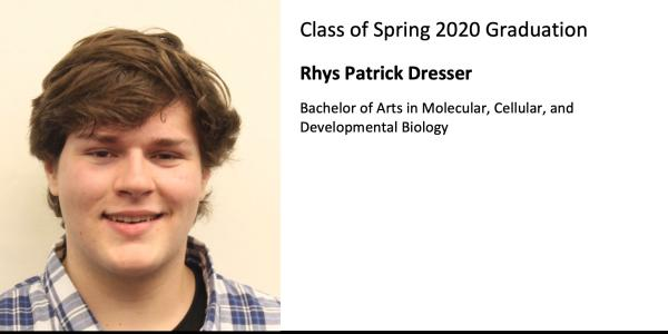 Rhys Patrick Dresser