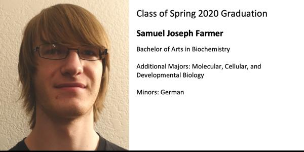 Samuel Joseph Farmer