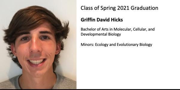 Griffin David Hicks