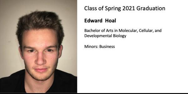 Edward  Hoal