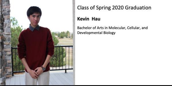 Kevin  Hau