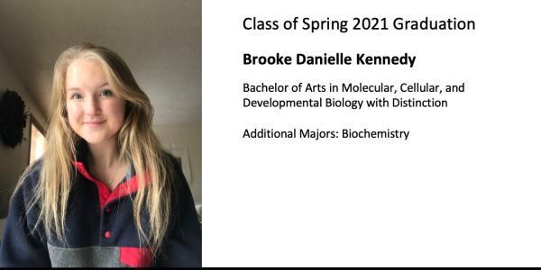 Brooke Danielle Kennedy