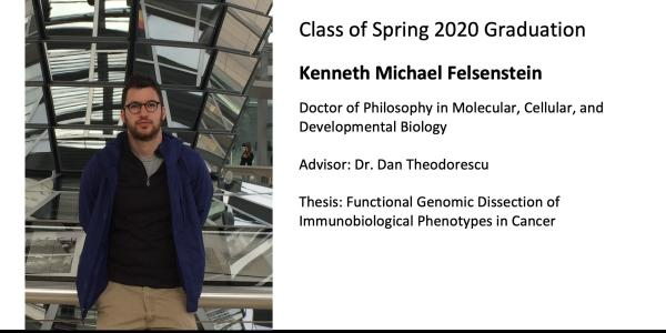 Kenneth Michael Felsenstein