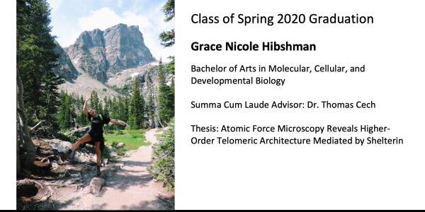 Grace Nicole Hibshman