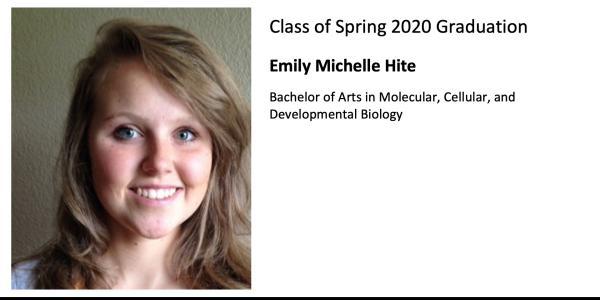 Emily Michelle Hite