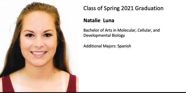 Natalie  Luna