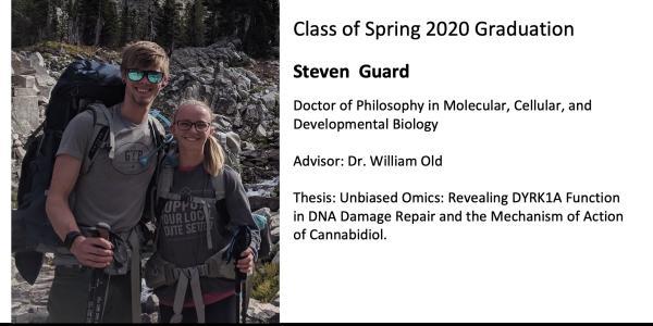 Steven  Guard