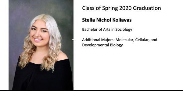 Stella Nichol Koliavas
