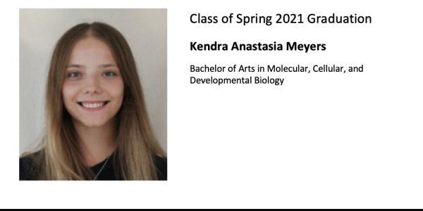 Kendra Anastasia Meyers