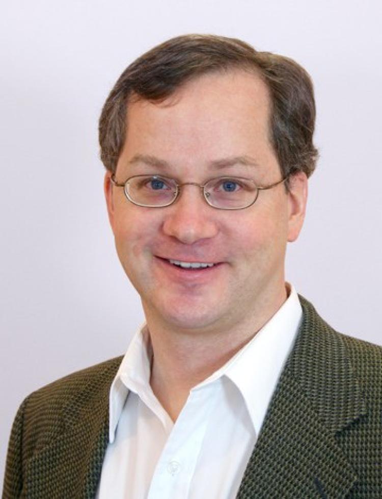 Prof. Thomas Pertkins