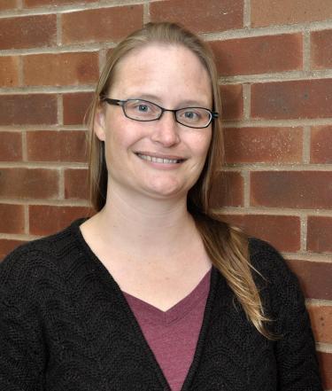 Zoe Donalson