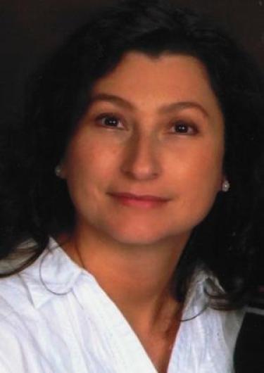 Lisa Romero de Mendoza